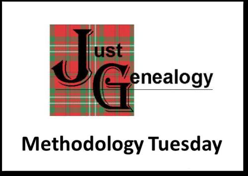 Methodology Tuesday